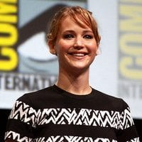 Author: Gage Skidmore Source: http://en.wikipedia.org/wiki/File:Jennifer_Lawrence_by_Gage_Skidmore.jpg