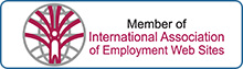 International Association of Employment Web Sites Member