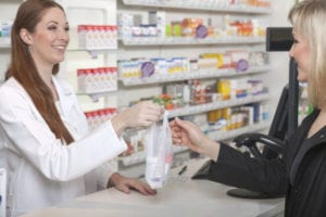 Pharmacy Aides Career Information