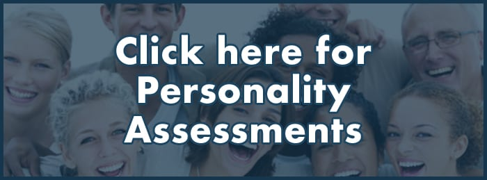 Photo of Several People (button linking to Personality Assessments)