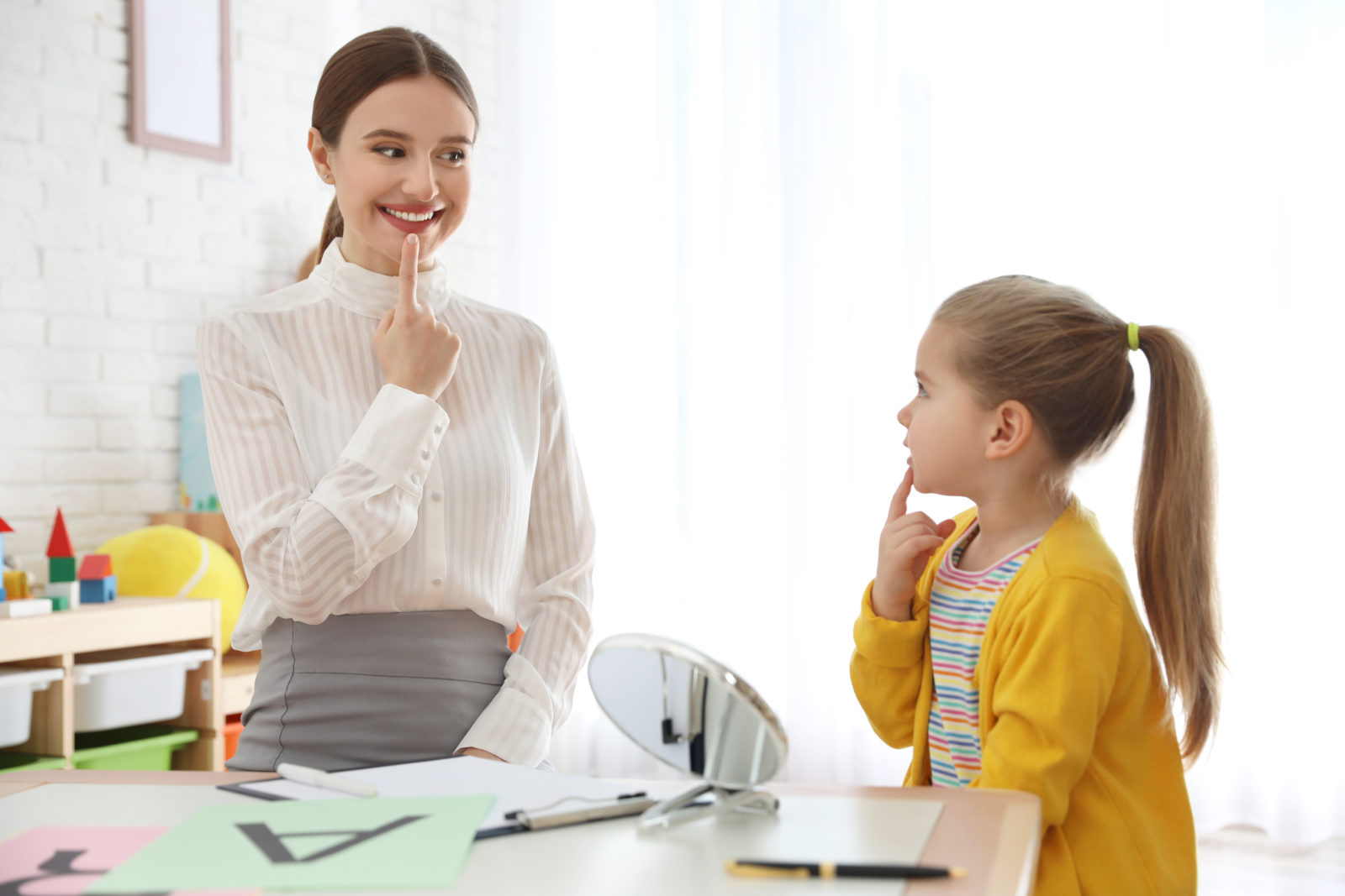 Speech Language Pathology Assistant Salary