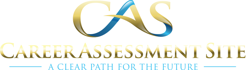 Career Assessment Site - A Clear Path for the Future